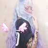 Review For Gradient Lolita Harajuku Wig Yv5002