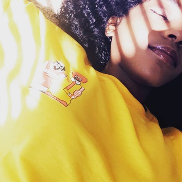 Review For KFC Vs Mike Yellow Long-Sleeved T-Shirt YV421
