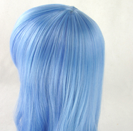 Cosplay blue wig yv40678
