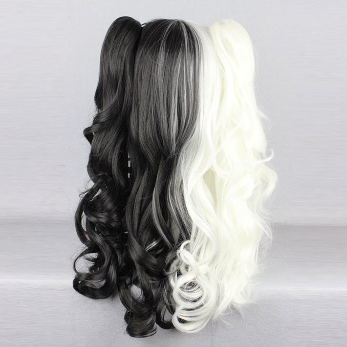 COSplay mixed color wig yv40683