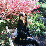 Review For DEVIL ANGEL GOTHIC HARAJUKU CARDIGAN LONG COAT YV2237