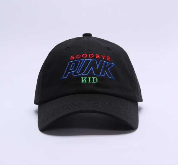 GOOD BYE PUNK Baseball Hat YV40770