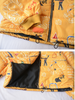Japanese childish  print jacket YV40775