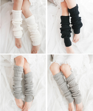 Japanese JK wool stockings YV40816