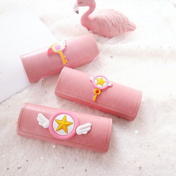 Card Captor Sakura glasses case YV41061