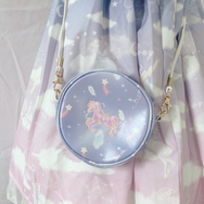 Lolita cute dreamy unicorn bag yv42017