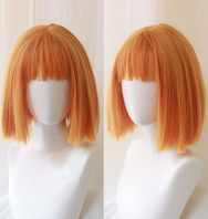 Cute bobo head short wig yv42184