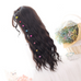 Cute Lolita long roll wig yv42223