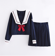 Jk college uniform set yv42339
