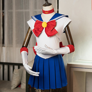 YOUVIMI Sailor Moon COS Clothing YV42538