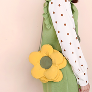 Cute flower bag yv42708