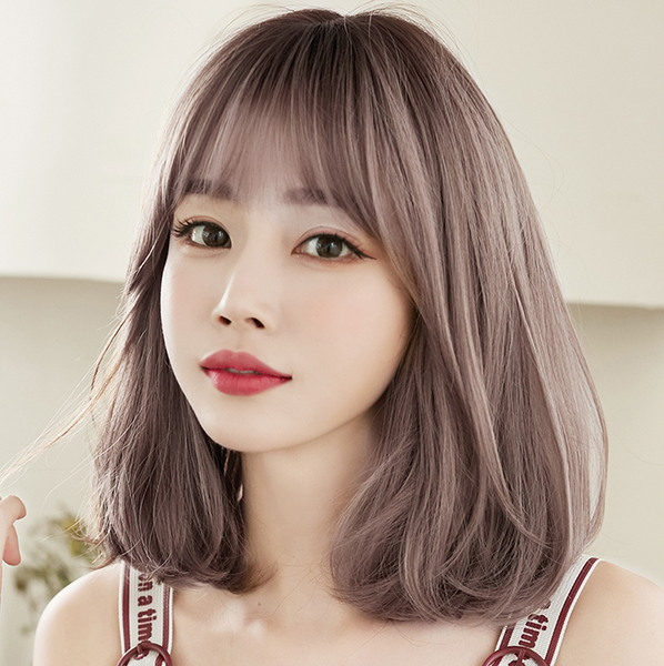 Cute short wig yv42794
