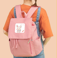Cute rabbit / panda / cat backpack yv42883