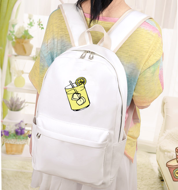 Cute Ice Cream / Candy Backpack yv42888