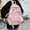 Cinnamon Dog Melody Backpack YV43714
