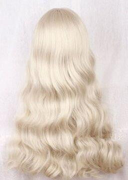 Lolita Long Curly Cosplay Wig YV1178