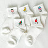 Cute fruit socks YV2397