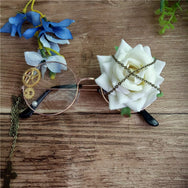 Rose retro glasses YV40895