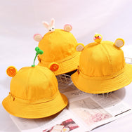 Japanese cute sunscreen fisherman hat YV40357