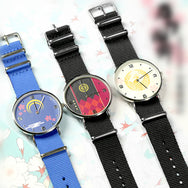 Game Sword Frenzy Quartz Watch YV40251