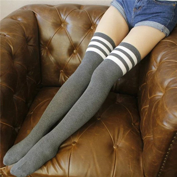Japanese students baseball stockings  YV16024
