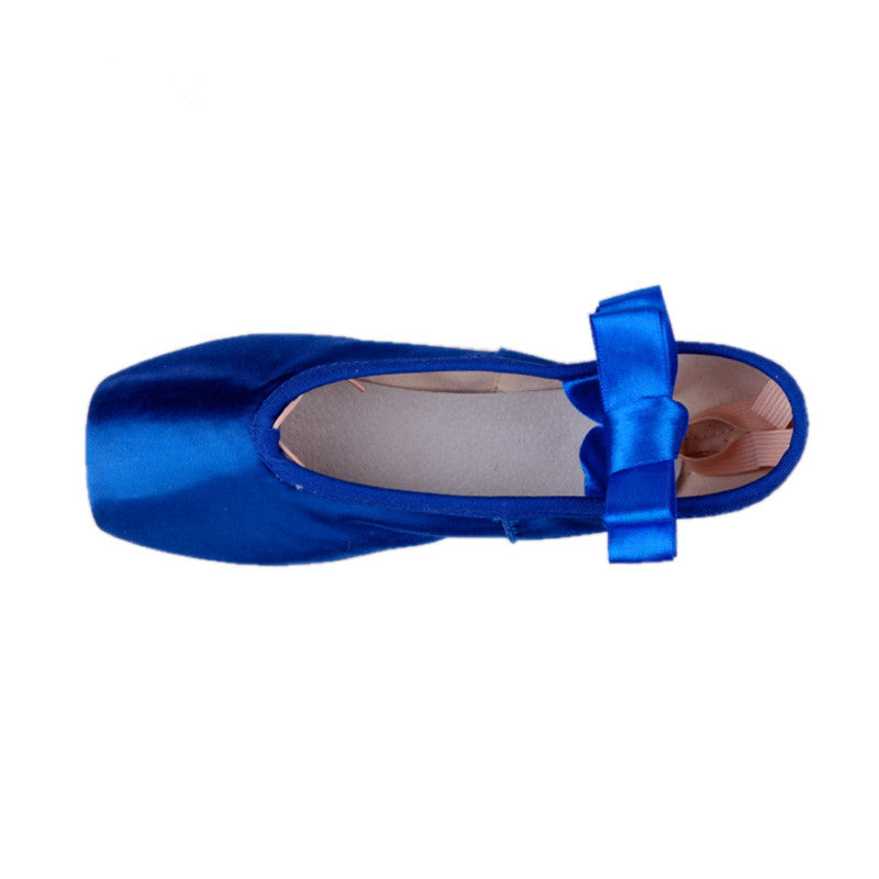 Professional pointe shoes toe shoes ballet shoes dance shoes YV2464