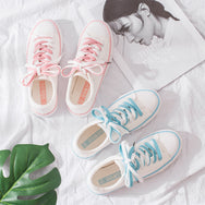 Cute canvas shoes yv40571