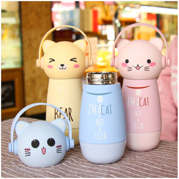 Cute cartoon cup YV17007