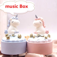 Cute Unicorn Night Light YV40386