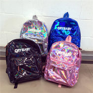 Crybaby Holo Backpack YV5021