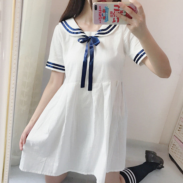 Jfashion Doll Seifuku Dress YV40222
