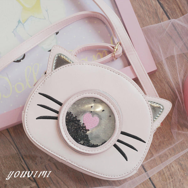 Mini Shoulder Messenger Bag YV537
