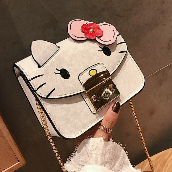 Cute kt cat bag yv42303