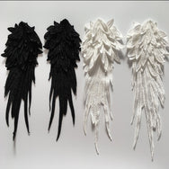 angel wings clothing accessories YV30054