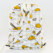 Yolk Canvas Backpack YV40082