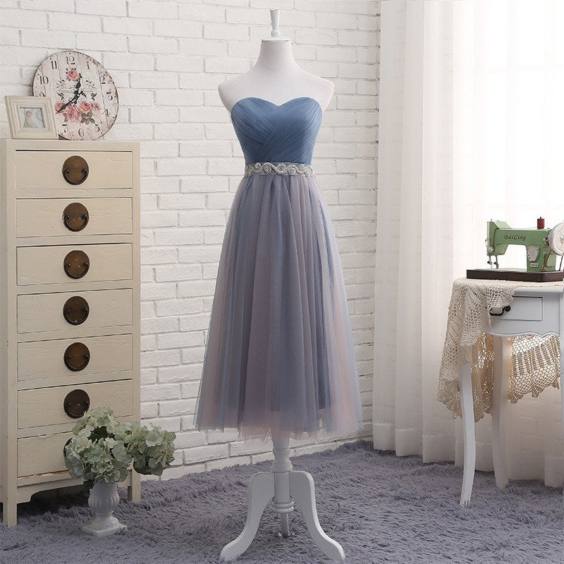 Sweet romantic princess wedding/party full dress YV17008
