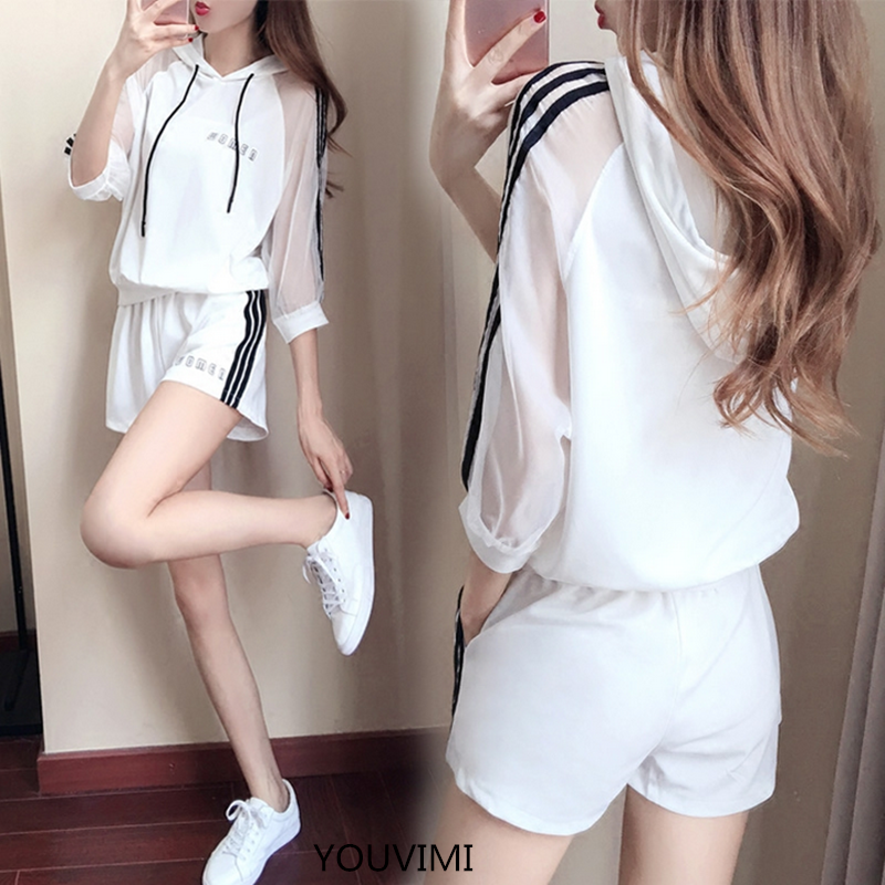 striped fashion casual suit yv516