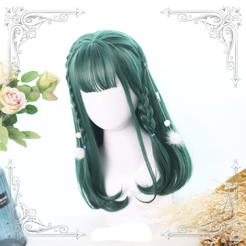 Youvimi Wigs Review