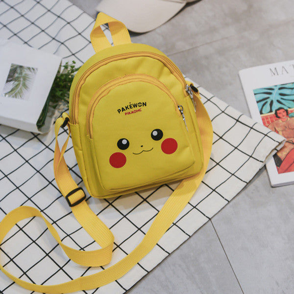 Pakewon cute canvas bag YV40289