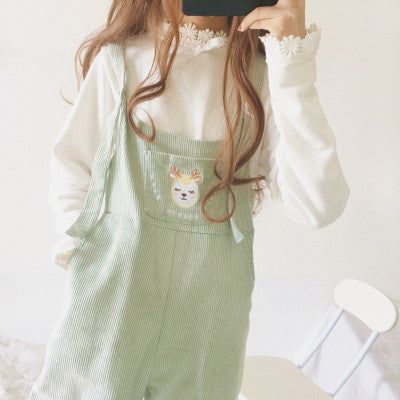 Japanese cute rompers yv40653
