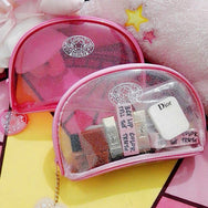 Variety Sakura cosmetic bag  YV2486