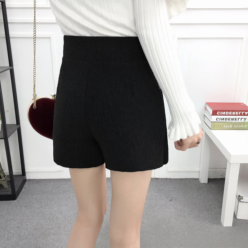 Chic high waist pants YV40969
