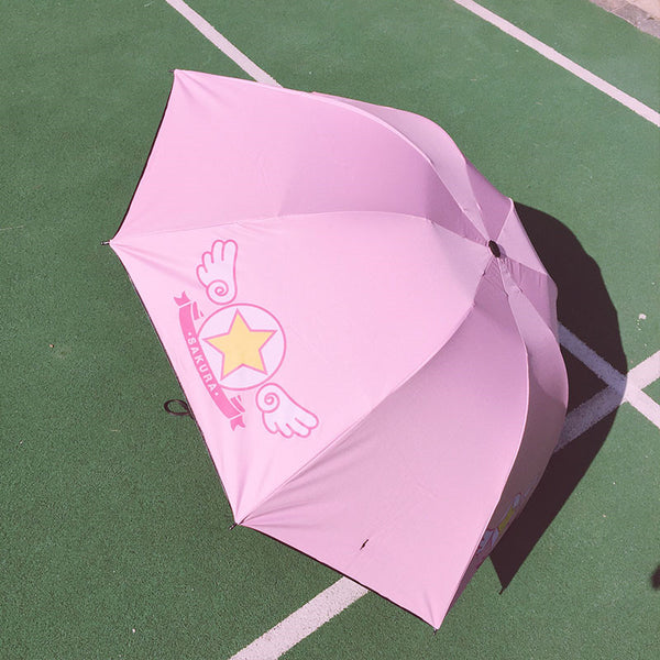 Card Captor Sakura Umbrella YV41060