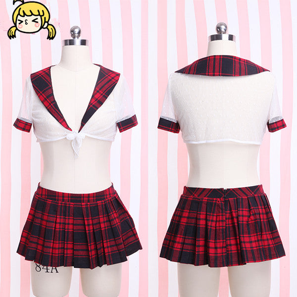 Anime surrounding COS uniform sailor suit YV40397