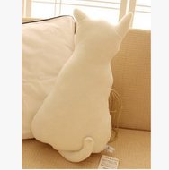Cat back pillow doll cushions YV2356