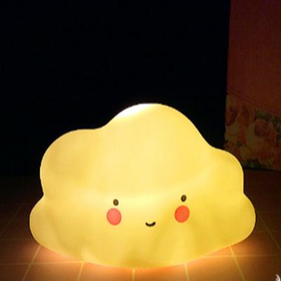 Clouds moon bedside creative night light YV2357