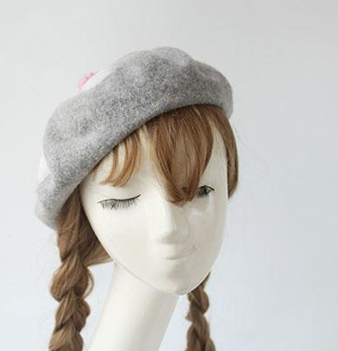 Cute Cat Claw Beret YV2409