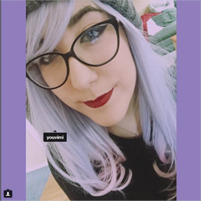 REVIEW FOR LOLITA AIR BANG GRADIENT GREY WIGS YV124