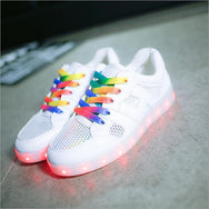 Harajuku LIGHT UP SHOES  YV7014