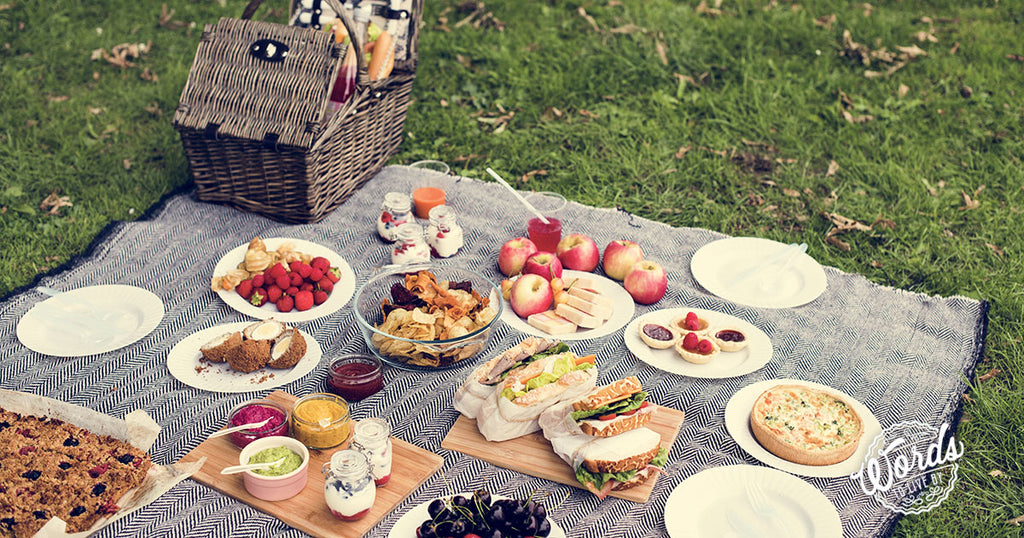 5 tips for having your best picnic